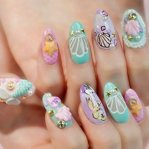 Home nail art in melbourne by clara h nails bella mae gray prinsesfo Image collections